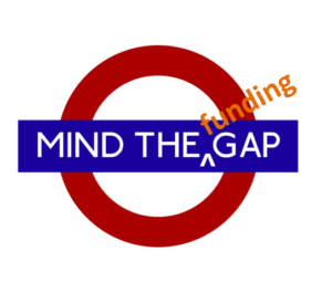 UK Tube, Mind the Gap