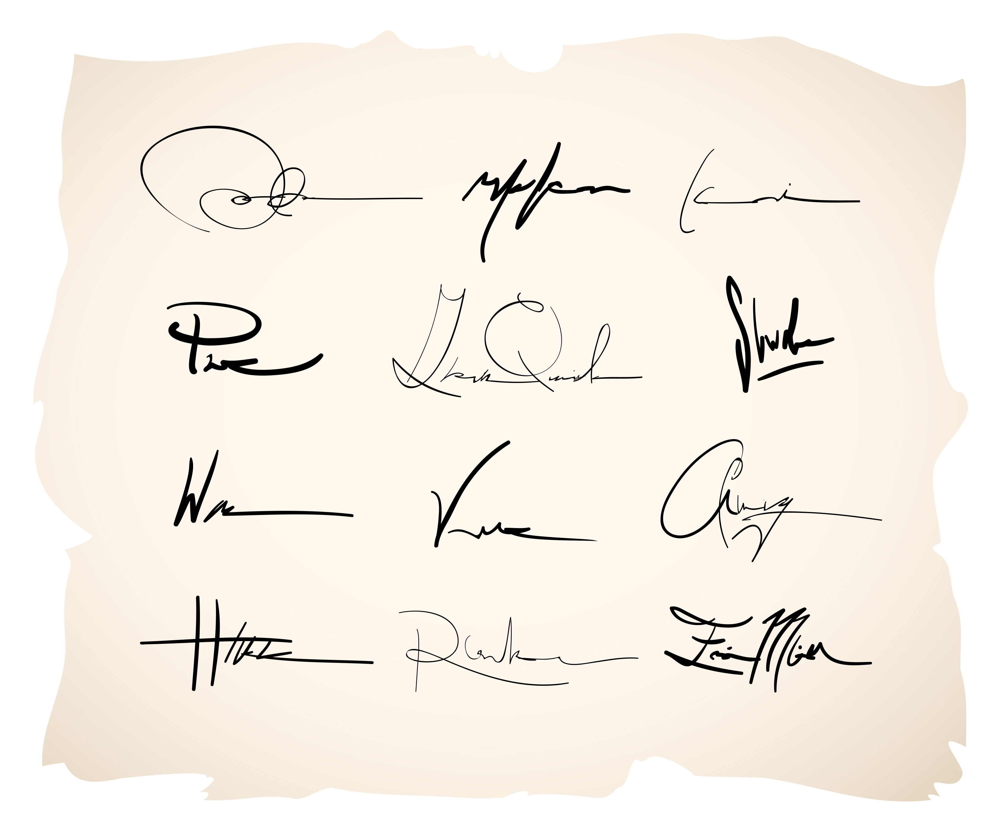 How To Write A Letter With Electronic Signature